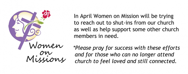 Women on Mission Project